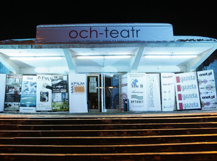Och-teatr
