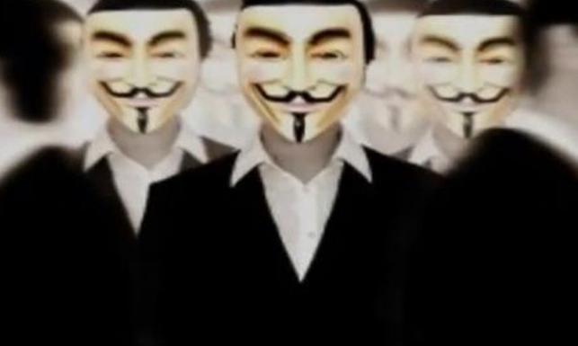 Anonymous atakuje! Tak chcą zablokować ACTA