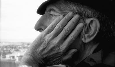 Leonard Cohen jest jeszcze bardziej pociągający