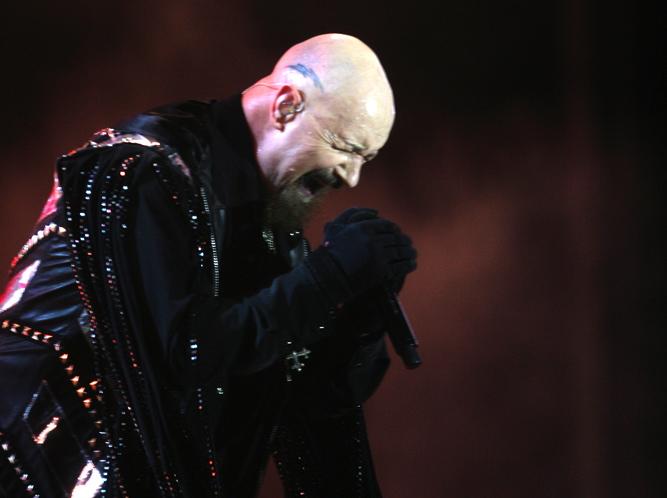 Judas Priest 14 kwietnia wystąpi w katowickim Spodku