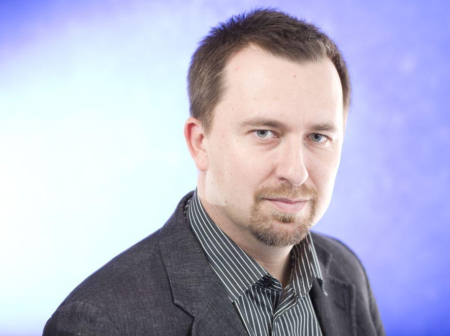 Łukasz Korycki