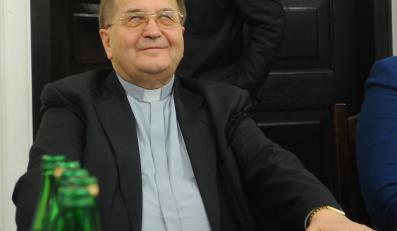 Ojciec Tadeusz Rydzyk
