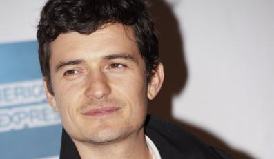 Orlando Bloom policjantem na tropie killera