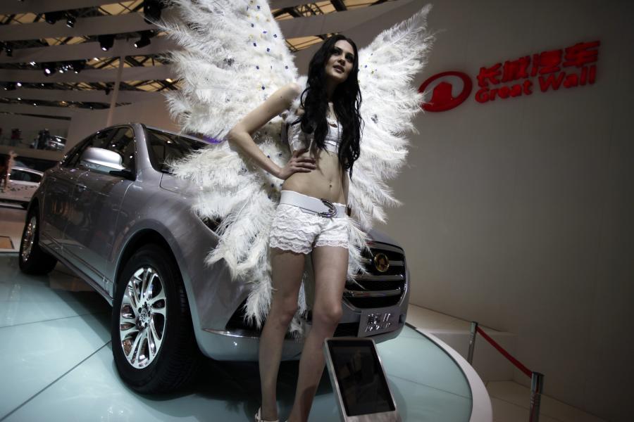 Great Wall Motor Company Limited produkuje auta w Bułgarii