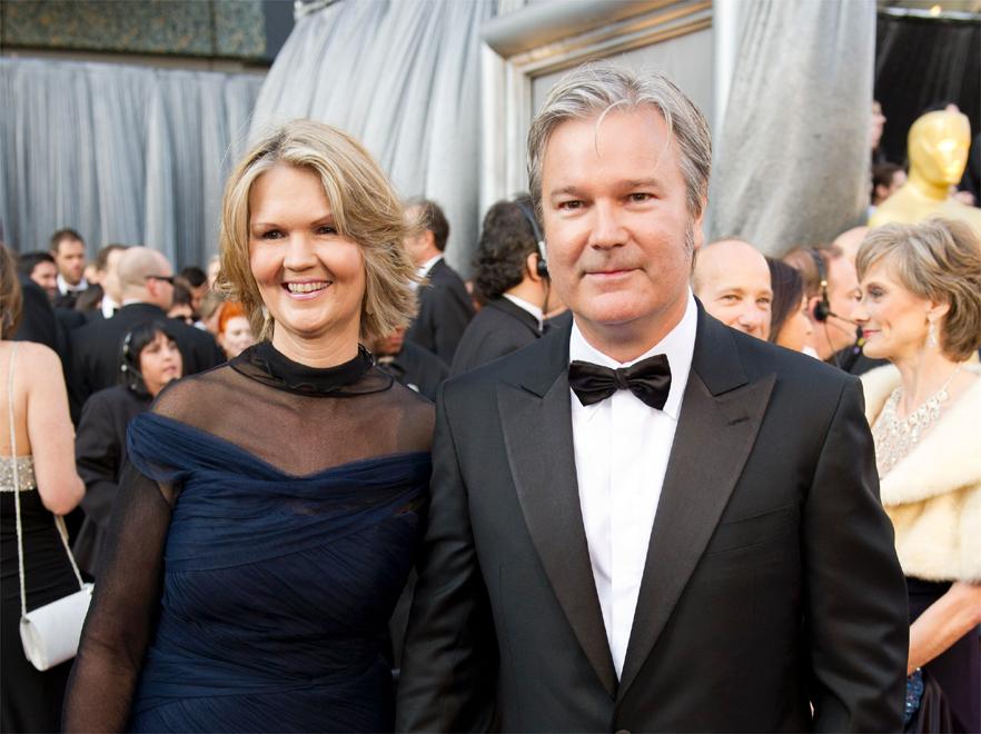 Gore Verbinski- reżyser polskiego pochodzenia, w tym roku z Oscarem za \