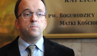 Roman Kotliński z Ruchu Palikota piętnuje raport o finansach Kościoła