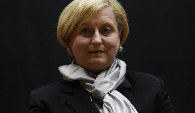 Anna Fotyga chce debaty w sprawie paktu fiskalnego