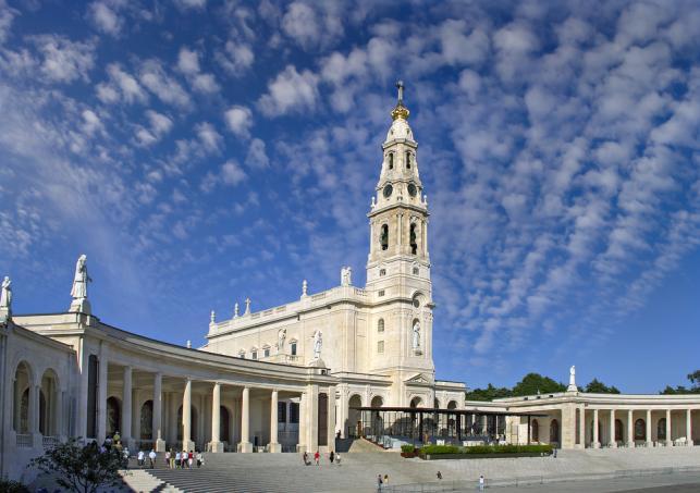 Najważniejsze miejsca katolicyzmu - cele pielgrzymek