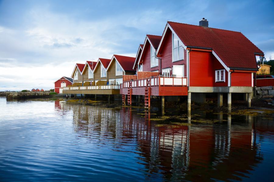 Norwegia nowym celem emigracji zarobkowej Polaków