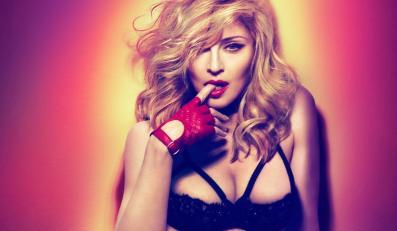 1. Madonna – 650 milionów dolarów