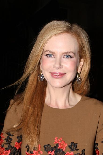 Nicole Kidman ma szansę w rolę w \