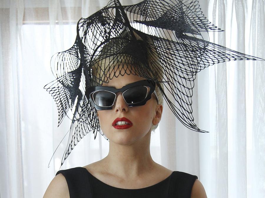 Lady Gaga wyłącznie dla pełnoletnich