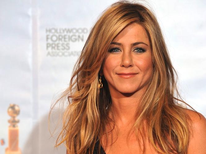 Jennifer Aniston gwiazdą komedii \