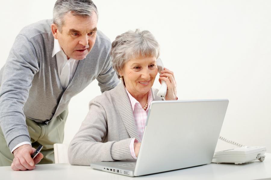 Osoby po pięćdziesiątce zmuszone do podnoszenia kwalifikacji