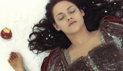6. Królewna Śnieżka i Łowca