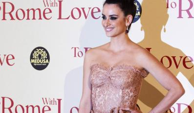 "Penélope Cruz zainteresowana rolą w ""The Counselor"" Ridleya Scotta"