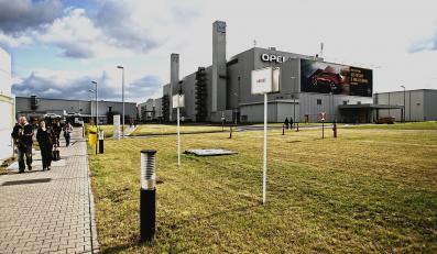 Fabryka Opla w Gliwicach