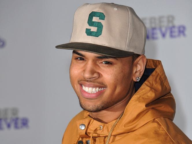 Chris Brown coraz bliżej premiery