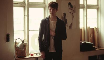 James Blake gwiazdą Electronic Beats