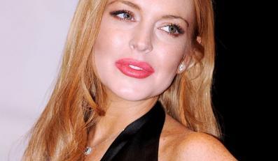 Lindsay Lohan chce zagrać u Woody'ego Allena