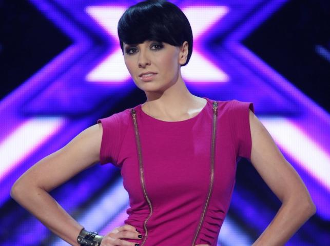 """Tatiana Okupnik – jurorka drugiej edycji """"X-Factora"""""""