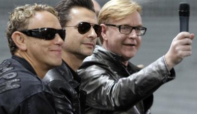 Depeche Mode w tym roku