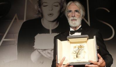 Zdobywca Złotej Palmy w Cannes – Michael Haneke