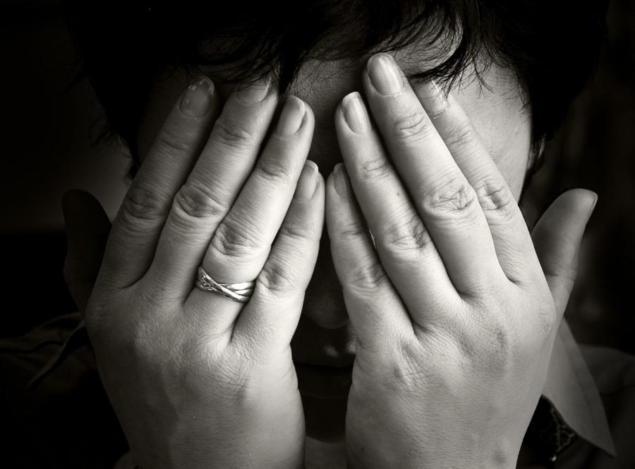 30 proc. młodych osób ma myśli samobójcze