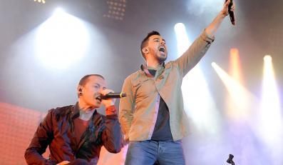 Linkin Park na Orange Warsaw Festival 2012