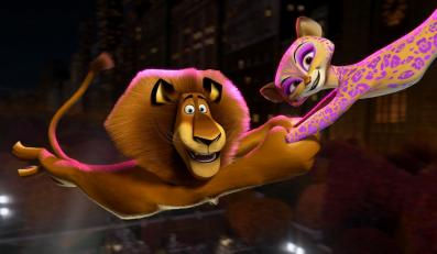"""Madagaskar 3"""