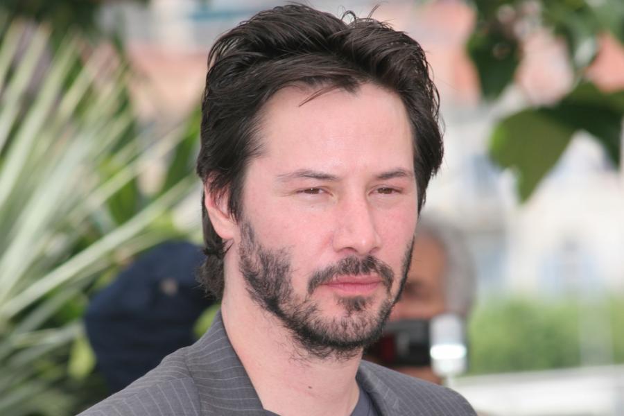 Keanu Reeves nakręci film \