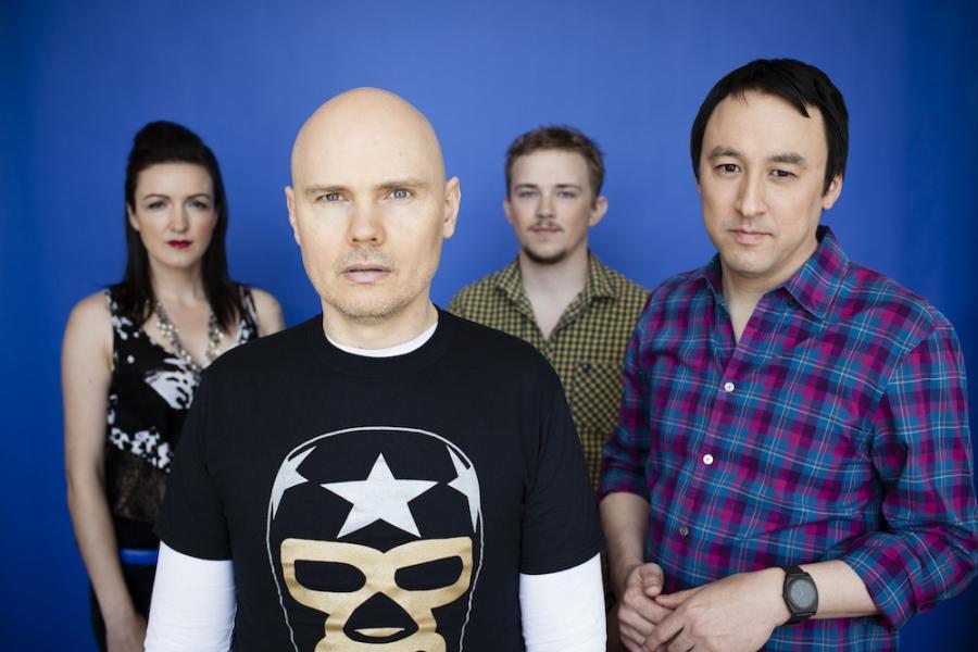 Billy Corgan i nowe The Smashing Pumpkins