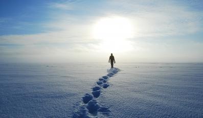 Syberia - zdjęcie ilustracyjne