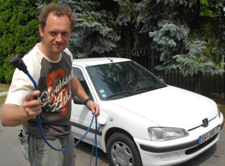 Auto na prąd od jesieni w Polsce