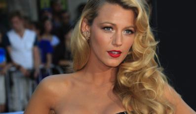 """Blake Lively na premierze """"""""Savages: Ponad bezprawiem"""""""""""