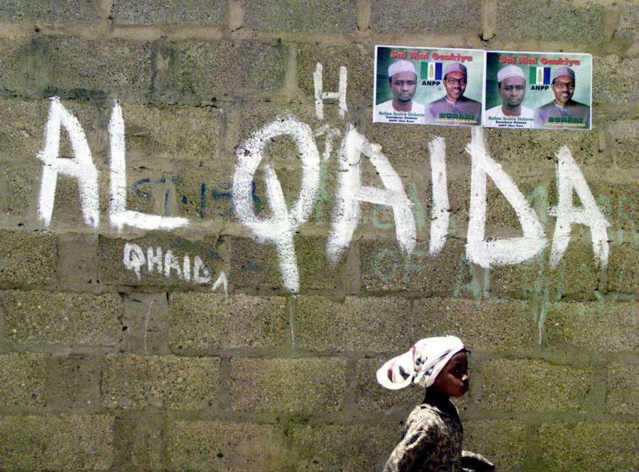 Al-Kaida w Nigerii rośnie w siłę