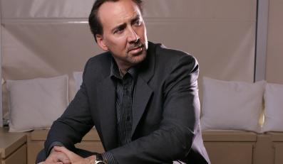 """Nicolas Cage złodziejem po przejściach w """"Stolen"""""""