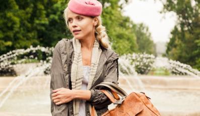 Blogerka Anna Skura w kampanii promocyjnej marki HatHat na sezon jesień/zima 2012/2013