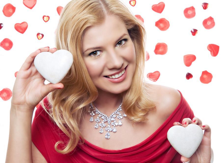 20 rzeczy najdroższych sercu kobiety