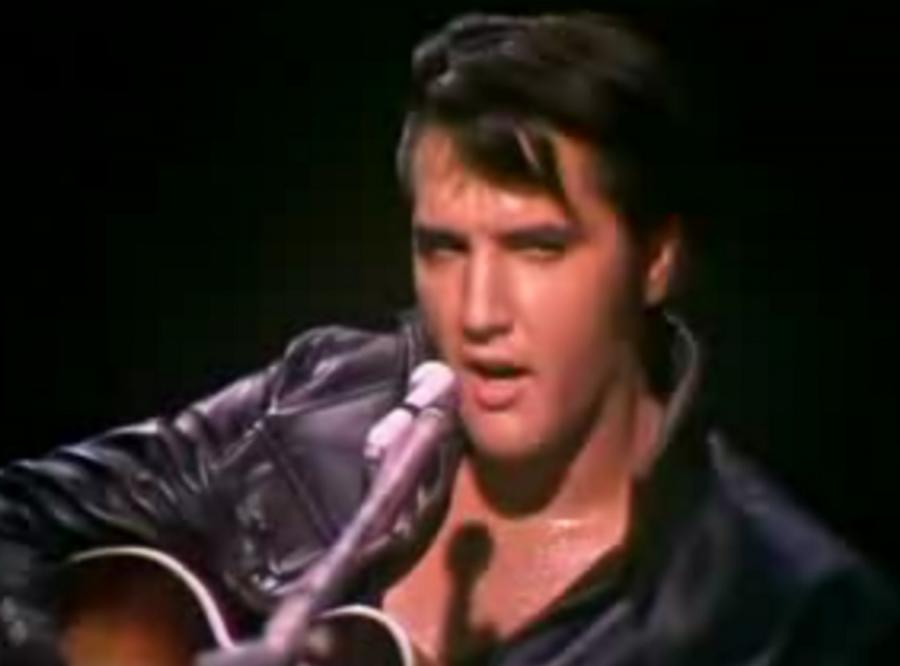 Elvis TV Special
