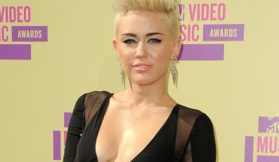 Miley Cyrus zrezygnowała z Bonnie