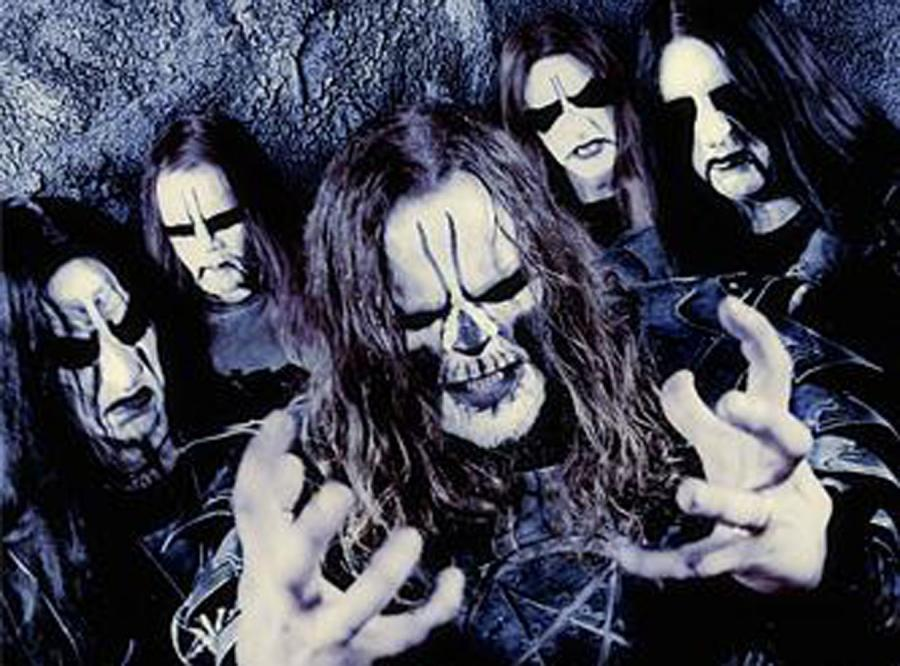 Dark Funeral na dwóch koncertach w Polsce