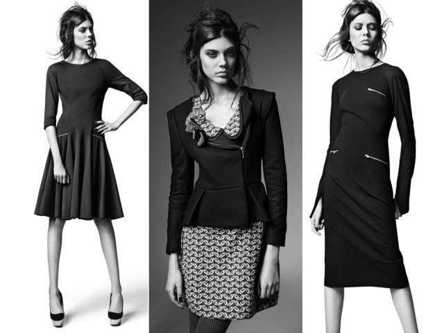 Laura Guidi - kolekcja jesień/zima 2012/2013