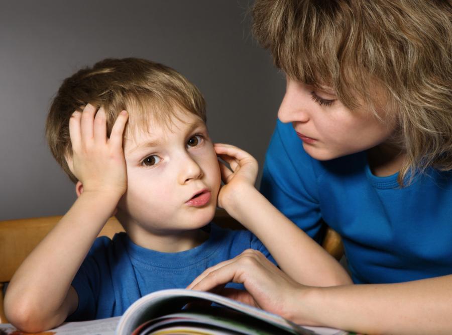 20 najtrudniejszych dziecięcych pytań