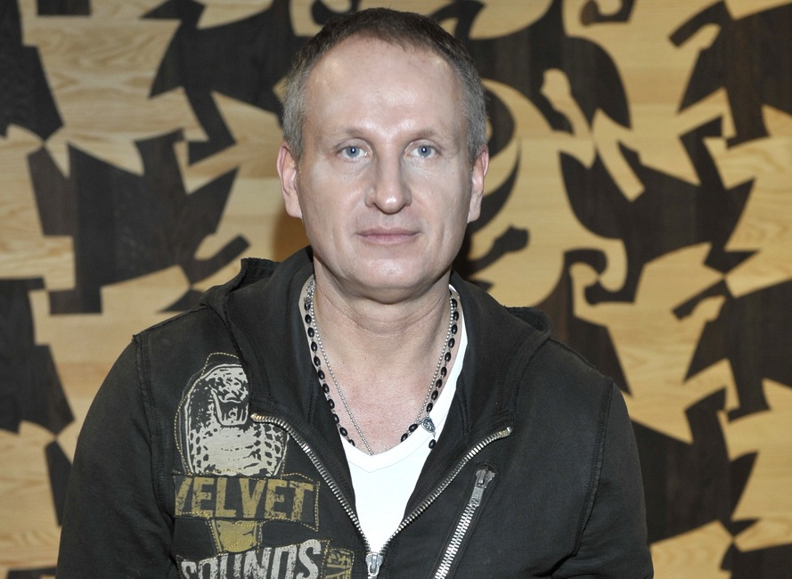 Marek Kościkiewicz świętuje 25-lecie działalności artystycznej