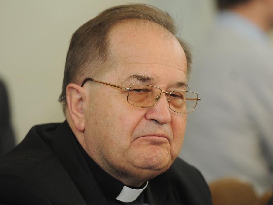 Ojciec Tadeusz Rydzyk Tak Ojciec Tadeusz Rydzyk