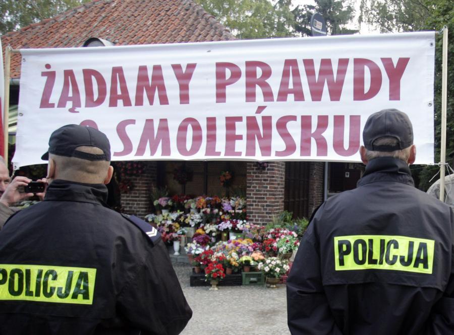 Ekshumacja Anny Walentynowicz