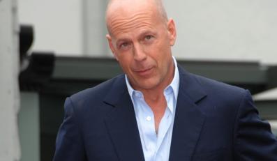 Bruce Willis gwiazdą chińskiej produkcji