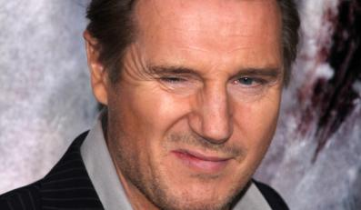 "Liam Neeson zagra w ""A Willing Patriot""?"