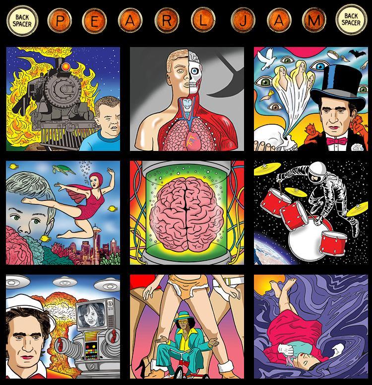 Pearl Jam \